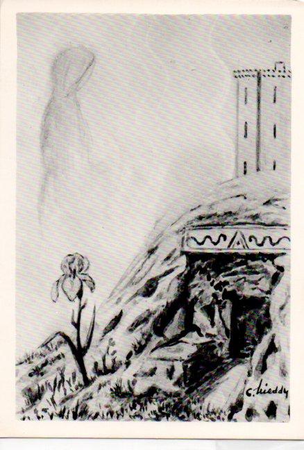 17^ giornata del francobollo , mostra sociale - 1975