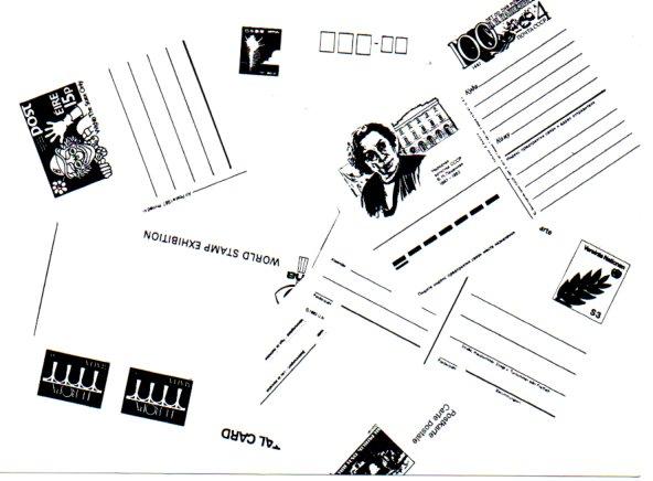 39^ mostra sociale - 1992