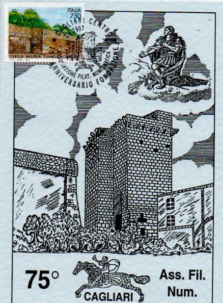 44^ mostra sociale - 1997