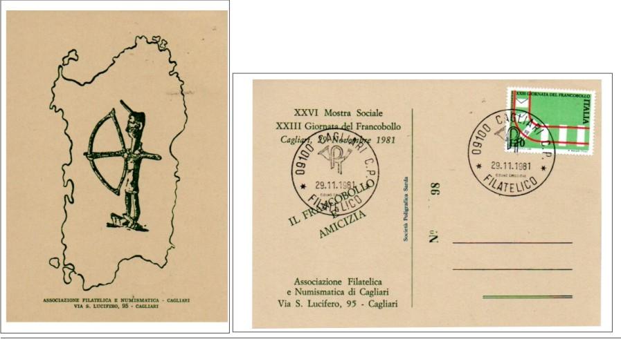 26^ mostra sociale - 1981