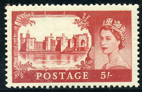 Regno unito - Regina Elisabetta